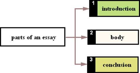 What to write in an essay introduction